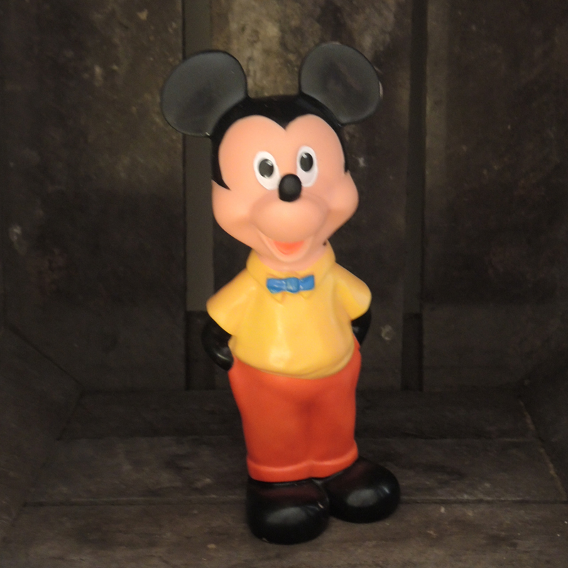 Image 0 - Pouet Mickey Mouse