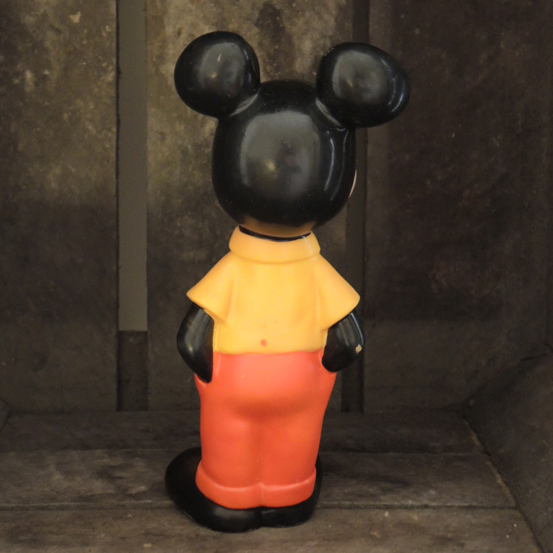 Image 1 - Pouet Mickey Mouse