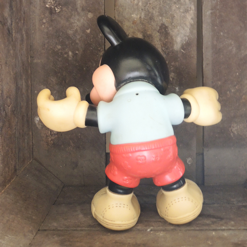 Image 2 - Figurine Mickey Mouse